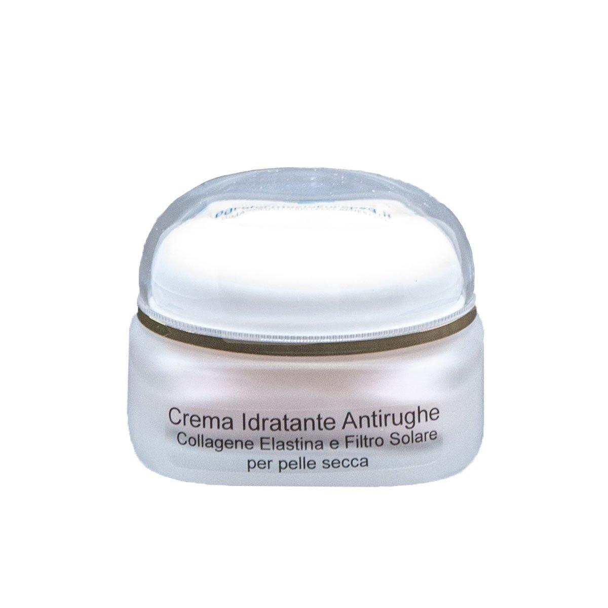 Crema antirughe collagene - parafarmaciaeuropea